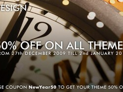 Hedone Design Rings In The New Year With 50% Off Theme Sale