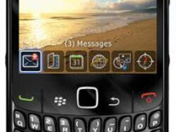 Rogers BlackBerry Curve 8520 Employee Training Started - Launch Early October!
