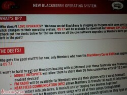 Virgin Mobile Canada releasing BlackBerry 7.1 for the Curve 9360 Feb. 23rd
