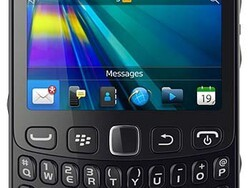RIM launches the BlackBerry Curve 9220 Smartphone in Indonesia