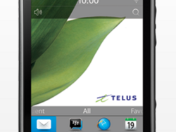 BlackBerry Curve 9380 now available from Telus