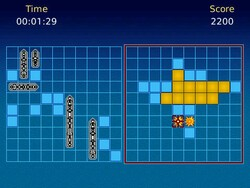 Battleships, the classic game of skill and strategy!