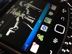 Bla1ze's most-used BlackBerry Apps of 2011