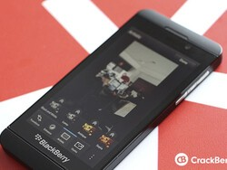 How to edit photos using the BlackBerry 10 photo editor