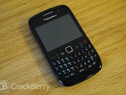 Official OS 5.0.0.1093 for the BlackBerry Curve 8520 from Orange France