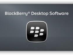 Leaked: BlackBerry Desktop Manager v6.0.1.13