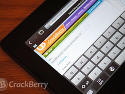 RIM wants to patent blogging on your BlackBerry smartphone
