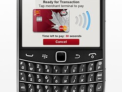 CIBC and Rogers lay out their plans for the future of mobile payments in Canada