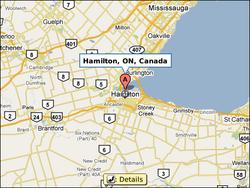 Hamilton Police Nab Car Jacker Using Owners BlackBerry GPS?!?