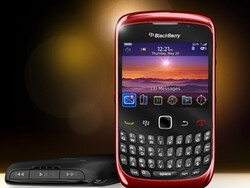 RIM introduces BlackBerry Curve 3G in the Philippines