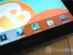 BlackBerry PlayBook OS 2.0.1.668 now available for download