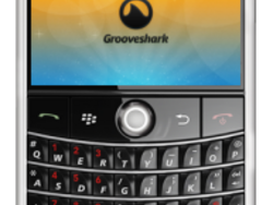 Grooveshark For BlackBerry Updated To v1.0.7