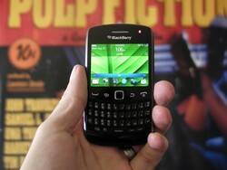 BlackBerry Curve 9360 joins in on the OS 7.1.0.190 leak