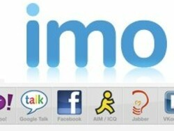 IMO beta instant messaging client updated - Now offers image previews, location sharing and more