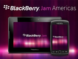 Get ready for BlackBerry Jam Americas with some new wallpapers from Pootermobile!