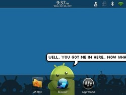 BlackBerry PlayBook OS v2.0 Developer Beta updated