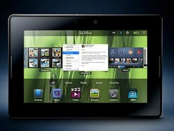 Download the BlackBerry PlayBook ringtones and sounds!