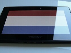 BelCompany to introduce BlackBerry PlayBook in the Netherlands
