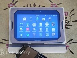 BlackBerry PlayBook OS v2.1.0.560 Beta for developers released