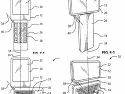 RIM patent shows new rotatable keyboard design