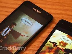 Brainstorming BB10: BlackBerry should out gun Samsung on Facebook