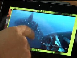 Free BlackBerry PlayBook for developers who have their app accepted on AppWorld!