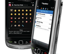 Trillian 1.1 Beta for BlackBerry now available: Landscape, inbox integration, and much more!