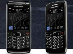 Virgin Mobile Canada now offering the BlackBerry Pearl 3G for $150 with no contract required