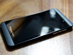 Rumored BlackBerry Z10 Specs and Features