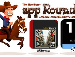 BlackBerry App Roundup for August 27th, 2010! Win 1 of 100 Unlock Codes from CellUnlock!