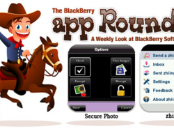 BlackBerry App Roundup for July 23rd, 2010! Win one of 20 copies of Find My Phone