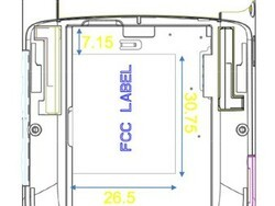 BlackBerry 9670 strolls through FCC seeking approval
