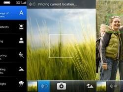 Inside BlackBerry shows off BlackBerry 6 multimedia experience!