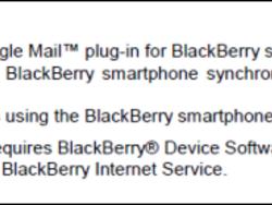 BlackBerry Internet Service 3.0 Details Leaked... Again