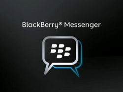 Press Release: RIM Announces Plans to Provide Carriers with new BBM Mobile Gifting Platform