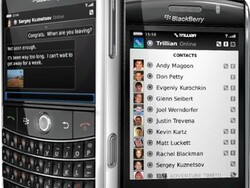 Trillian Instant Messenger Application Coming Soon To BlackBerry
