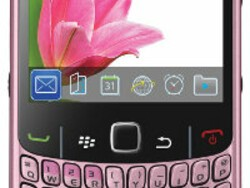 Pink BlackBerry Curve 8530 Released For TELUS Customers