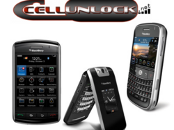 Contest: Win 1 Of 100 Free Unlock Codes For Your BlackBerry