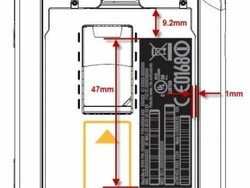 BlackBerry Bold 9900 passes through the FCC
