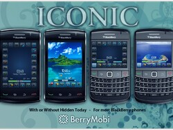 ICONIC by BerryMobi - Enter to win 1 of 25 free copies!