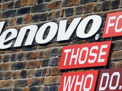 Lenovo looking towards BlackBerry to help their mobile business?