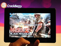 Modern Combat 2 Black Pegasus HD updated to v3.0