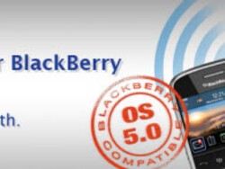 The Missing Sync For BlackBerry Updated To Support OS 5.0 On Mac