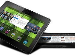 Upcoming BlackBerry PlayBook OS update will bring tweaks and bug fixes