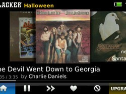 Get the Halloween party started with Slacker Radio!