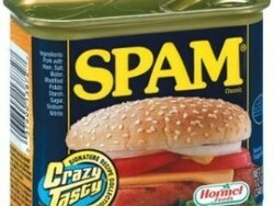 CrackBerry Poll: Are you seeing an increased amount of spam on BlackBerry.net emails?