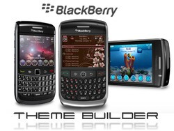 BlackBerry Theme Builder Webinar Today