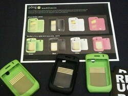 CES 2010: Pong Research Offers Cases To Protect You From Cell Phone Radiation