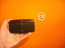 Review: Jabra Cruiser 2 Bluetooth Car Kit Speakerphone