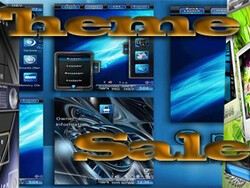 Save On All themes from Blackberry Themes by KD - Sale Ends April 11th!